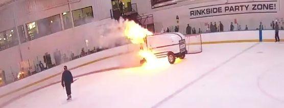 oct 17 ice fire