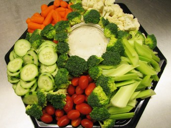 veggietray