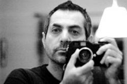 Filmmaker Michael Matzdorff