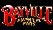 Bayville Adventure Park logo.