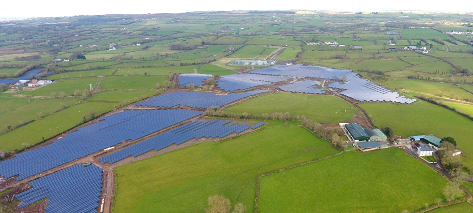 BayWa r.e. puts solar projects with total output of 76MWp into operation in UK