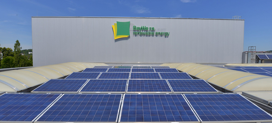 BayWa r.e. continues international expansion as renewable energy market grows