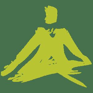 Bay Area Yoga Center yogi icon