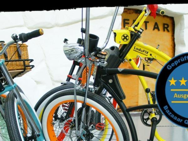 Custom-Made E-Bikes von Zeptar
