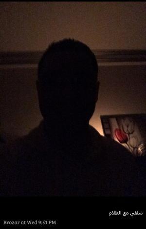Blackout_selfie