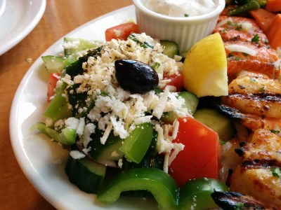 3_Greek_Food