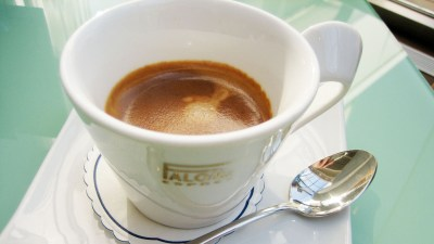 """Greek coffee"" may be a matter of national pride in the Mediterranean nation. But increasingly, Greeks are embracing espresso, an imported brew, as their cup of Joe of choice."