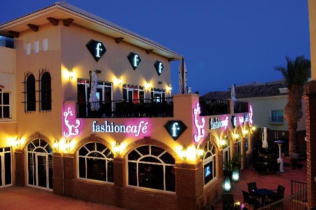 Fashion Caf 201