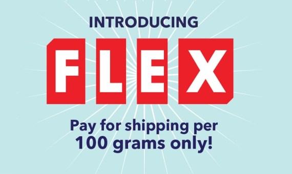 Shop&Ship Flex (Source: shopandship.com)
