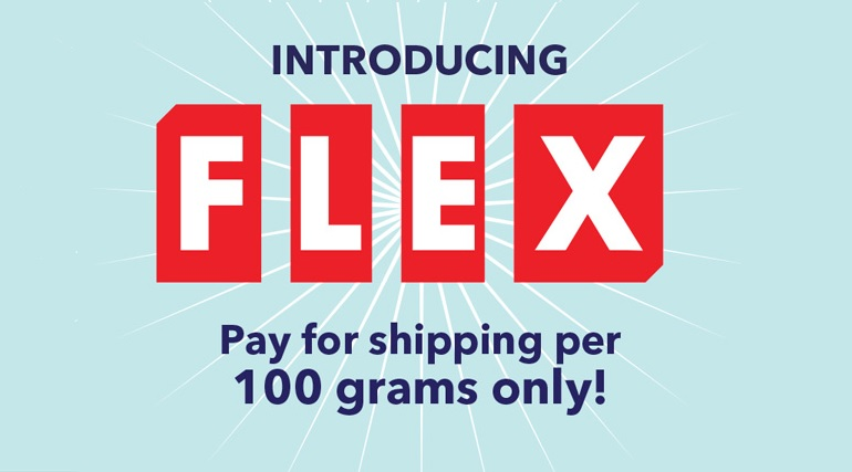 Shop&Ship Flex (Source: shopandship.com)