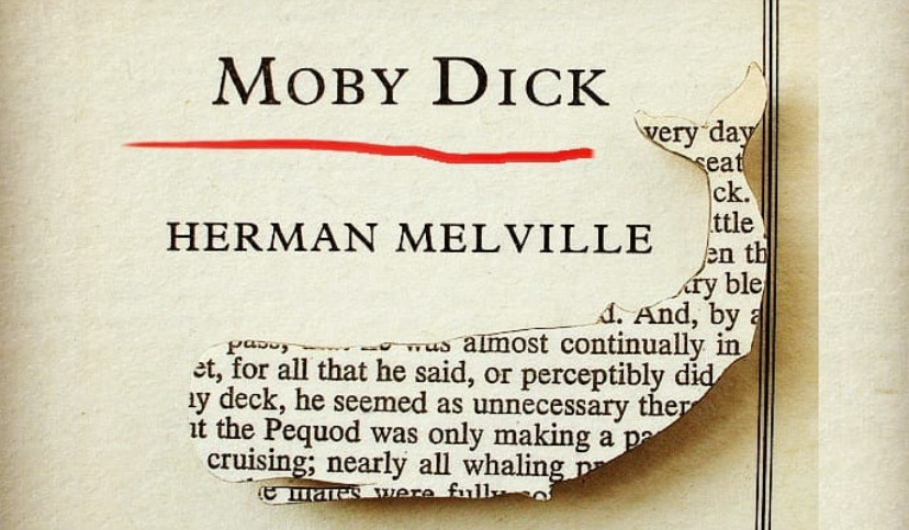 Moby dick discussion