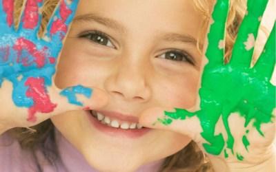 Dezvoltarea inteligenței emoționale a copiilor – cheia succesului în viața viitorului adult