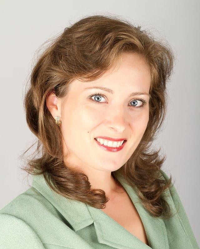 Psiholog Gabriela Bazaitu