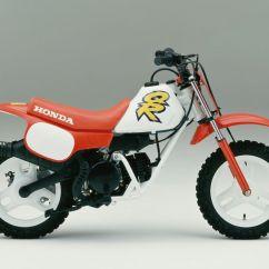 Honda Qr 50 Wiring Diagram Direct Tv Hook Up Мотоцикл 1994 Описание Фото Запчасти Цена