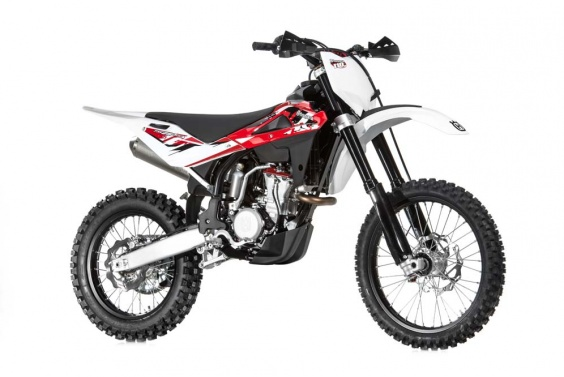Мотоцикл Husqvarna TXC 250 R 110TH ANNIVERSARY EDITION