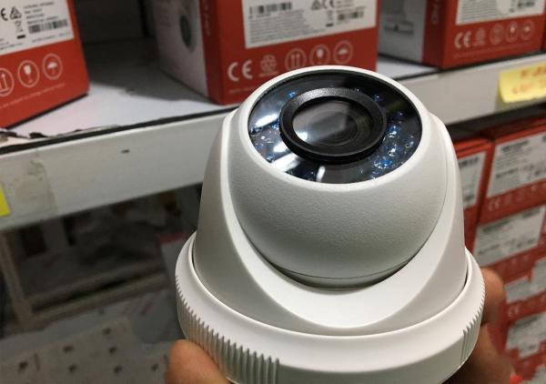 Lăp đặt camera chuyên nghiệp tại Cư M'gar Distric