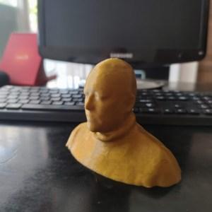 3D printing miniature
