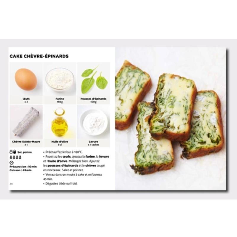 Achat  Vente Livre Simplissime Recettes Végétariennes