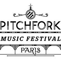 Bon Iver Programmateur & En scène - Pitchfork Festival Paris - Grande Halle de la Villette (29/10/2011)