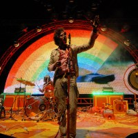 The Flaming Lips & Heady Fwends - Chapelles Ambulantes