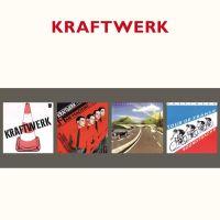 Interview - Eric Deshayes sur Kraftwerk (2014)