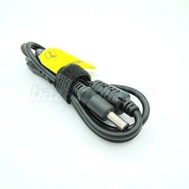 CABLE DE CORRIENTE Aome® Nº7 PARA CARGADOR PORTATIL SAMSUNG SENS PIN 5.5x3.0 mm