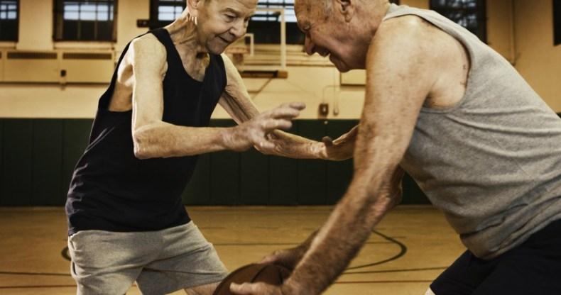 Elderly-men-playing-basketball