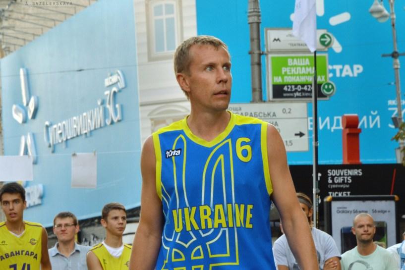 Дмитрий Базелевский