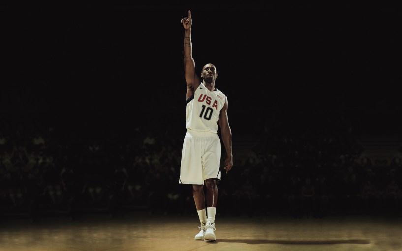 Kobe Bryant - Личность