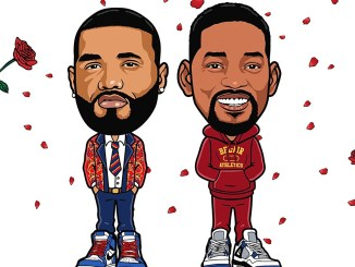 Joyner Lucas & Will Smith - Will (Remix) Mp3 Download