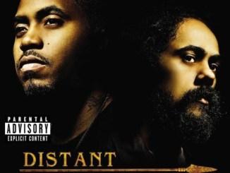 DOWNLOAD ALBUM: Nas & Damian Marley - Distant Relatives (Japan Edition) [Zip File]