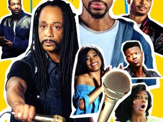 DOWNLOAD Movie: 2 Minutes of Fame (2020)