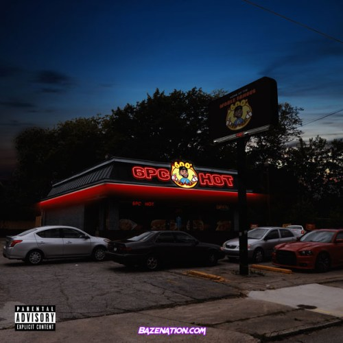 DOWNLOAD EP: 6lACK – 6 PC Hot [Zip File]