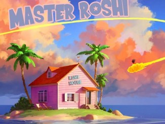 AKTHESAVIOR - Master Roshi Mp3 Download