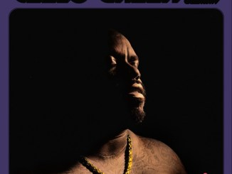 DOWNLOAD ALBUM: CeeLo Green – CeeLo Green Is Thomas Callaway [Zip File]