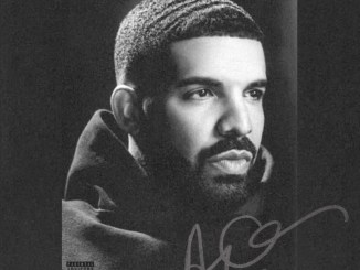 DOWNLOAD ALBUM: Drake – Scorpion [Zip File]