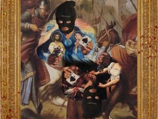 DOWNLOAD ALBUM: Flee Lord - Alter Ego Fleeigo Delgado [Zip File]