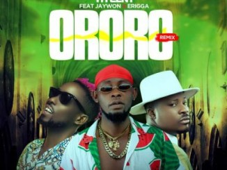 Hycent ft. Jaywon & Erigga – Ororo (Remix) Mp3 Download