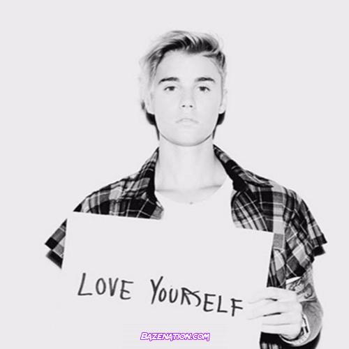 DOWNLOAD MP3: Justin Bieber - Love Yourself (320kbps