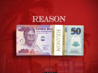Portah ft. Dremo – Reason Mp3 Download