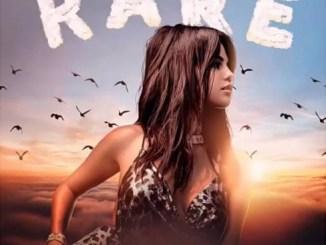 Selena Gomez – Rare (80's Version) MP3 Download
