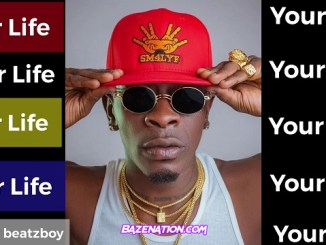 Shatta Wale – Your Life MP3 Download