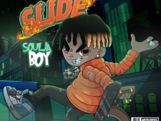 Soulja Boy - Slide Mp3 Download