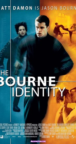 DOWNLOAD MOVIE: The Bourne Identity (2002)