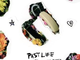 Trevor Daniel Ft. Selena Gomez – Past Life Mp3 Download