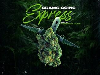 Nino Man - Grams Going Express (feat. Sheek Louch & Styles P) Mp3 Download