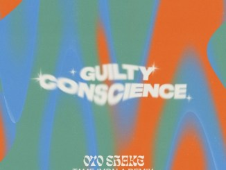 070 Shake & Tame Impala - Guilty Conscience Mp3 Download