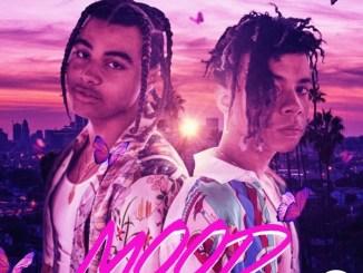 24kgoldn - Mood (feat. iann dior) Mp3 Download