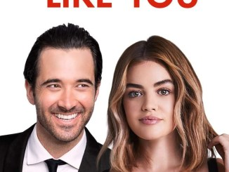 DOWNLOAD Movie: A Nice Girl Like You (2020)