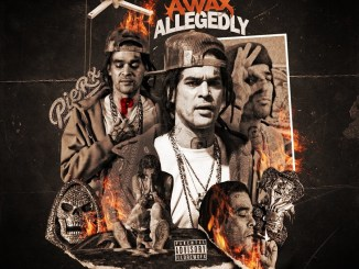 DOWNLOAD ALBUM: A-Wax - Allegedly [Zip File]